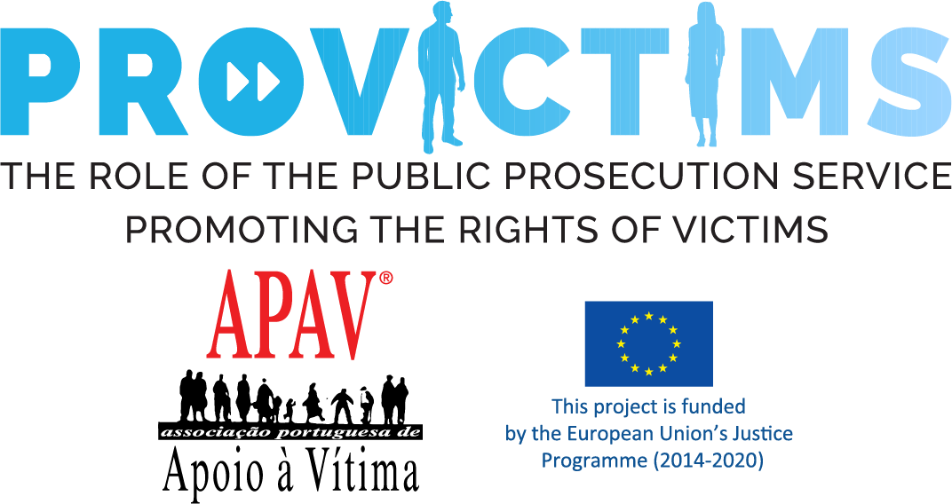 Logo-provictims